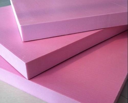 挤塑聚苯板在生产制造阶段的关键目地是提升系统软件黏结力