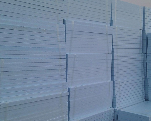 xps挤塑保温板施工流程